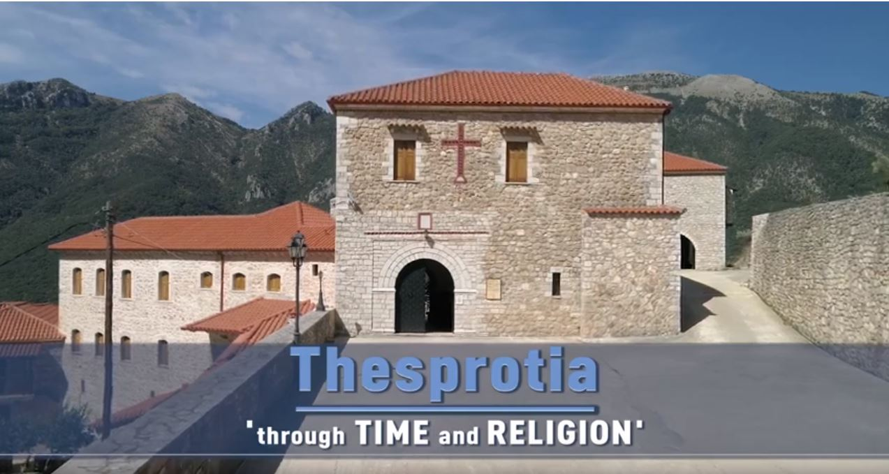THESPROTIA: Though Time and Religion